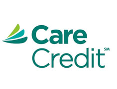 Financing, Care Credit